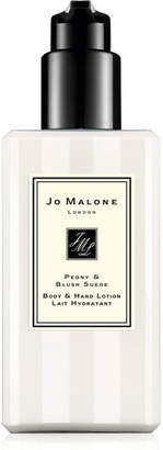 Jo Malone Peony & Blush Suede - Body and Hand Lotion, 8.4 oz./ 250 mL