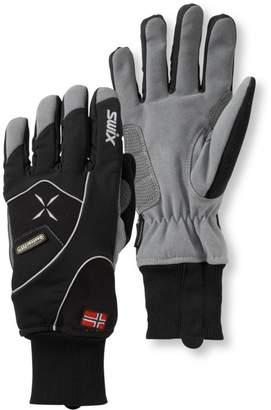 L.L. Bean L.L.Bean Men's Swix Star X 100 Gloves