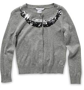 Little Marc Jacobs Knitted Cardigan