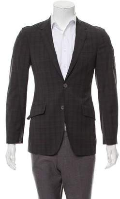 Paul Smith Wool Two-Piece Suit