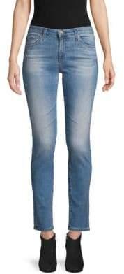 AG Jeans The Prima Cigarette Jeans