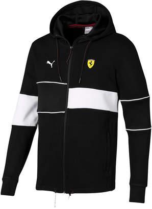 Puma Men Ferrari Zip Hoodie