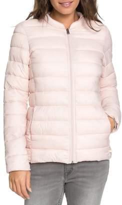 Roxy Endless Dreaming Puffer Coat