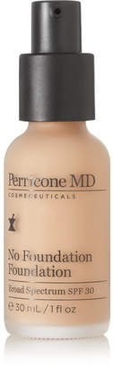 Perricone MD - No Foundation Foundation Spf30 - No. 2, 30ml