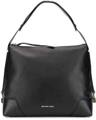 MICHAEL Michael Kors Crosby Leather Shoulder Bag