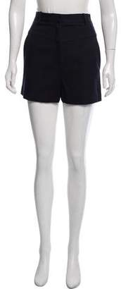 Tibi Margaux James Shorts w/ Tags