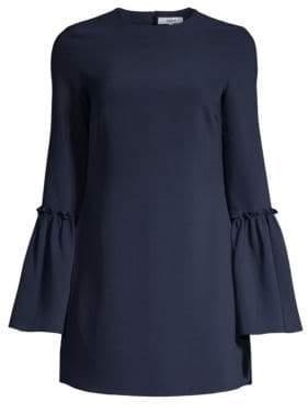 LIKELY Valentina Bell Sleeve Dress