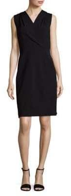 Lafayette 148 New York Graceton Sheath Dress