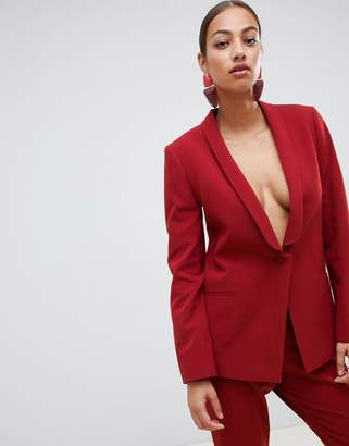 Asos DESIGN tailored forever blazer