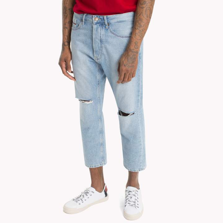Tommy Hilfiger Xplore Relaxed Fit Jean
