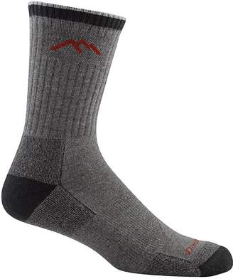 Coolmax Darn Tough Cushion Micro Crew Sock - Men's