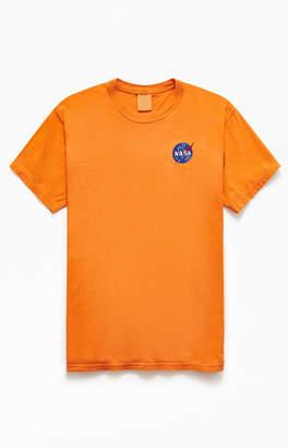 Riot Society NASA Embroidered T-Shirt