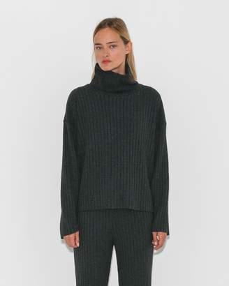 Beaufille Stimula Turtleneck Sweater