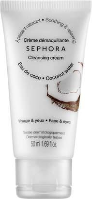 Sephora Cleansing & Exfoliating Cleansing Cream