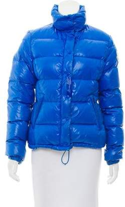 Moncler Claire Puffer Jacket