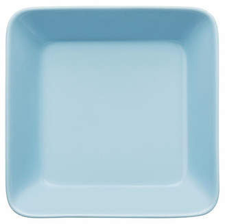Iittala Teema Square Dinner Plate - Light Blue