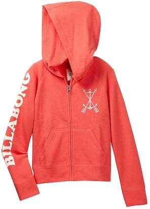 Billabong Sure Thing Hoodie (Big Girls)