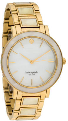 Kate Spade New York Live Colorfully Watch $125 thestylecure.com