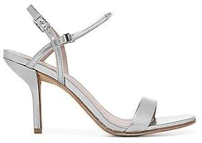 Diane von Furstenberg Women's Frankie Leather Sandals