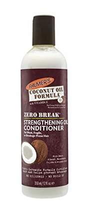 Palmers Coconut Oil Formula Zero Break Strengthening Conditioner for Weak
