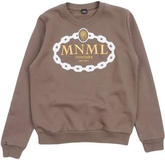 Couture MNML Sweatshirts - Item 12057539KJ
