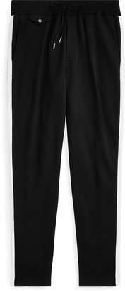 Ralph Lauren RLX Knit Silk-Cotton Pant