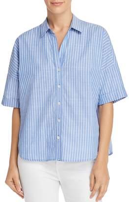 Joie Selsie Striped Shirt