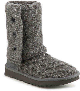 UGG Lattice Cardy Bootie - Women's
