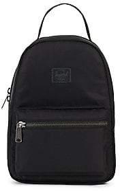Herschel Men's Mini Satin Backpack