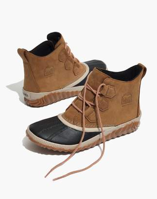 Madewell Sorel Out N About Plus Boots
