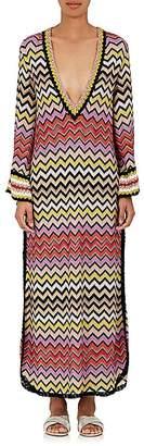 Missoni Mare Women's Zigzag Knit Caftan