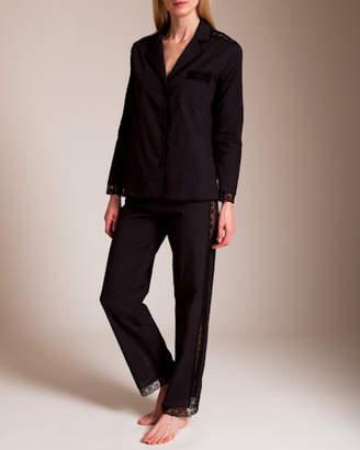 Bracli Morpho & Luna Ines Cotton Pajama