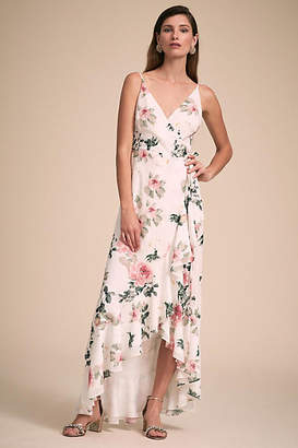 Anthropologie Crossroads Wedding Guest Dress