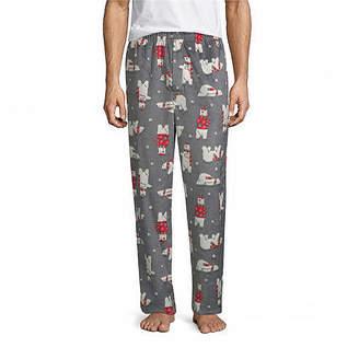 Co North Pole Trading Mens Microfleece Pajama Pants
