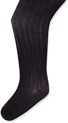 NECK & NECK Girl's 17v25301.81 Hold-up Stockings,(Manufacturer size: 23)