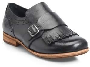 Kork-Ease Bailee Kiltie Monk Strap Shoe