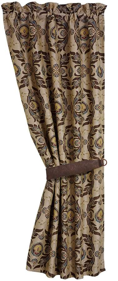 HiEnd Accents Loretta Window Treatments
