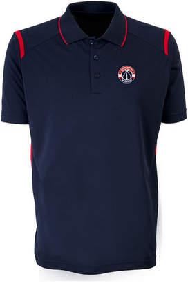 Antigua Men Washington Wizards Merit Polo Shirt