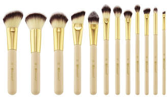 Couture BH Cosmetics Studded 12 Piece Brush Set