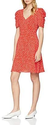 Pimkie Women's RS18 Jafar Party Dress,(Manufacturer Size: )