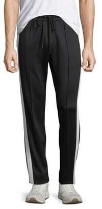 Vince Men's Color Block Track Pants