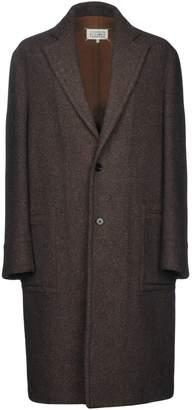 Maison Margiela Coats - Item 41798435JP