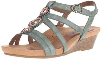 Rockport Cobb Hill Women's Hannah-CH Platform Sandal
