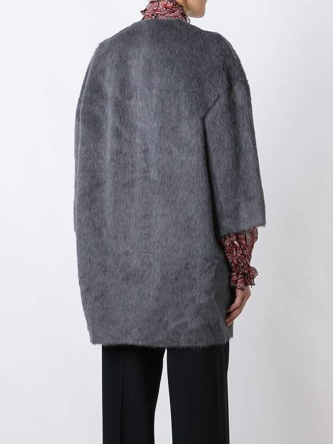 Giambattista Valli wide sleeve coat