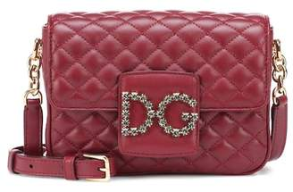 Dolce & Gabbana Millennials Small shoulder bag