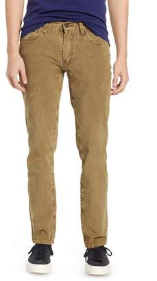 Levi's 511(TM) Slim Fit Corduroy Pants