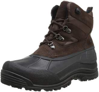 Northside Men's Tundra Lace-Up Cold Weather Boot