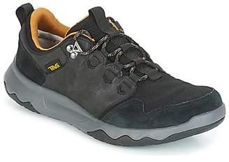 5c0989d710c37e Teva Leather Shoes For Men - ShopStyle UK