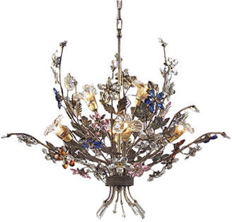 Astoria Grand Laflamme 6-Light Candle-Style Chandelier