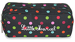 Little Marcel MARCELI girls's Cosmetic bag in Multicolour